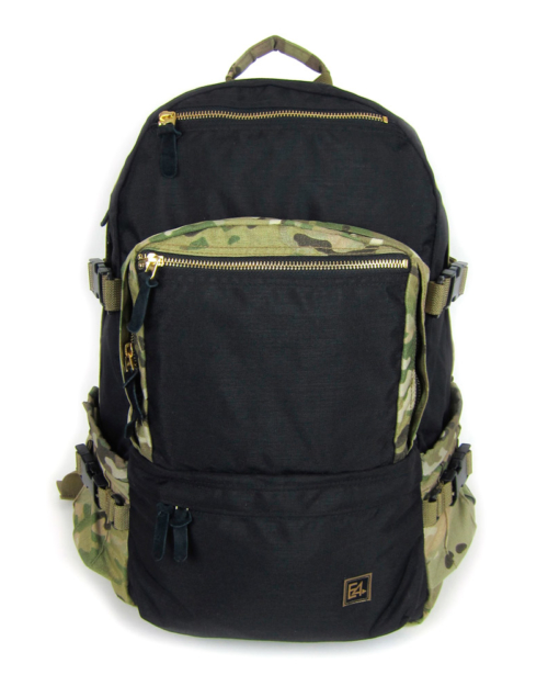 E4 By EmdomUSA Aqulia Backpack